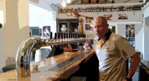Brewery on the Beach Jeffrey's Bay