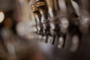 Our Craft Beer Menu