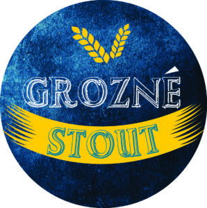 Brewery on the Beach GROZNE STOUT